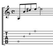 chord 1