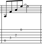 chord 3